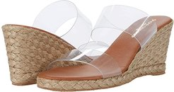 Anfisa (Clear) Women's Shoes