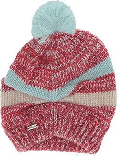 Tattle (Red) Cold Weather Hats