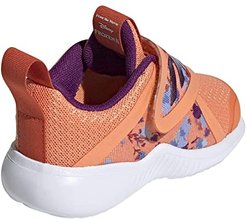 Fortarun X Frozen CF (Toddler) (Amber Tint/Glory Purple/Glory Amber) Girl's Shoes