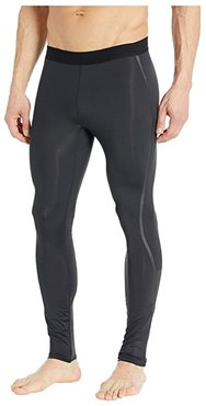 Vent Tights (Black) Men's Casual Pants