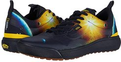 Vans x National Geographic Collab Shoes ((National Geographic) Black/Yellow (Ultrarange EXO)) Shoes