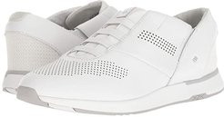 Atlanta Hands Free (White) Women's Shoes