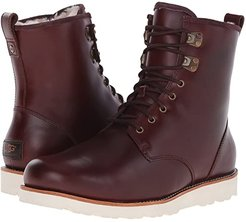 Hannen TL (Cordovan Leather) Men's Lace-up Boots