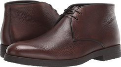 Calder (Cognac) Men's Lace-up Boots