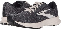 Launch 7 (Black/Pearl/Hushed Violet) Women's Running Shoes
