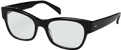Marty (Black) Reading Glasses Sunglasses