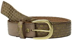 35023 (Taupe) Women's Belts
