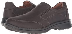 Fusion II Slip-On (Coffee) Men's  Shoes