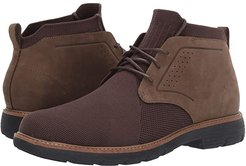 Webster (Brown) Men's Lace-up Boots