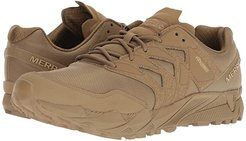 Agility Peak Tactical (Coyote) Men's Lace up casual Shoes
