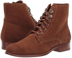 Bancroft (Saddle Suede) Women's Boots