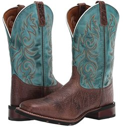 Bisbee (Brown/Blue) Men's Boots