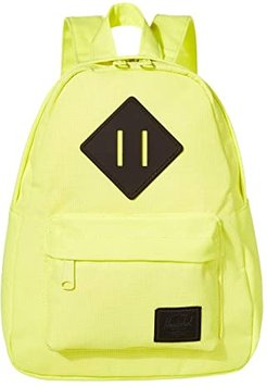 Heritage Mini (Highlight/Black) Backpack Bags