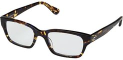 Sydney (Tortoise) Reading Glasses Sunglasses