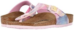 Gizeh (Little Kid/Big Kid) (Water Color Multi) Girls Shoes