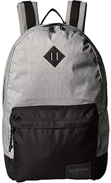Kettle Pack (Gray Heather) Backpack Bags