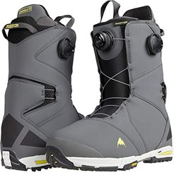 Photon Boa(r) Snowboard Boot (Gray) Men's Cold Weather Boots