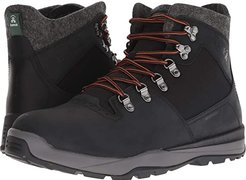 Velox (Black) Men's Lace-up Boots