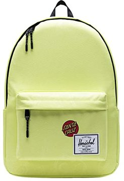 Classic X-Large (Highlight Speed Wheels) Backpack Bags