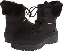 Lacey (Black) Women's Boots