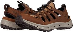 Hydrotrekker Leather Sieve (Merrell Tan) Women's Shoes