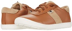 Travel Shoe (Toddler/Little Kid) (Tan/Tan Suede) Boy's Shoes