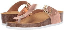 Bernadette (Copper) Women's Sandals