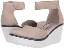 Yand709Fly (Concrete Cupido) Women's Shoes