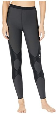 Insulator Expert Tights (Black) Women's Casual Pants