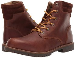 Magog (Curry) Men's Lace-up Boots