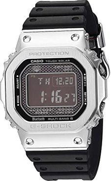 GMW-B5000-1CR (Black/Silver) Watches