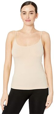 Stretch Layering Camisole (Nude) Women's Pajama