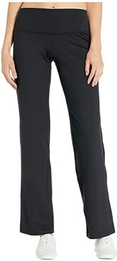 Venture Pants (Black) Women's Casual Pants