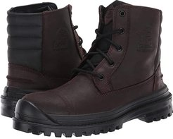 Griffon (Chocolate) Men's Lace-up Boots