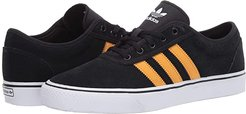Adi-Ease (Core Black/Tactile Yellow F17/Footwear White) Skate Shoes
