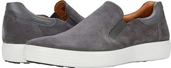 Soft 7 Street Slip-On (Magnet/Dark Shadow) Men's Shoes