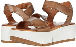 Pia (Beige) Women's Shoes