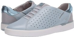 Miami Hands Free (Pearl Blue) Women's Shoes