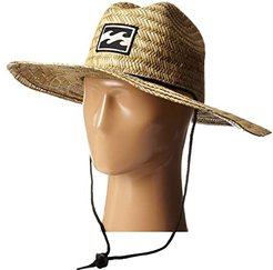 Tides Hat (Natural) Safari Hats