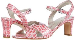 Ermione (Pink Summer Side) Women's  Shoes