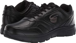WaveWalker (Black) Men's Walking Shoes