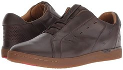 New York Hands Free (Coffee/Gum) Men's Shoes