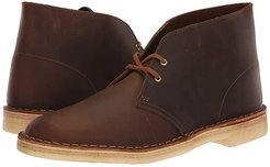 Desert Boot (Beeswax 2) Men's Lace-up Boots