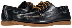 Falmouth (Black) Men's Lace up casual Shoes