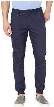 Index Jogger (Navy) Men's Casual Pants