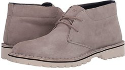 Abie Desert Boot B (Light Grey) Men's Shoes