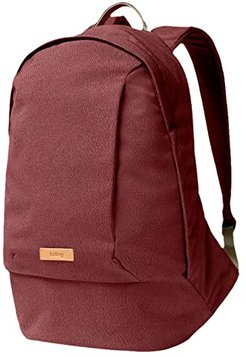 Classic Backpack (Red Earth) Backpack Bags