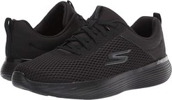 Go Run 400 V2 (Black) Women's Running Shoes