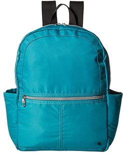 Kane (Teal) Backpack Bags