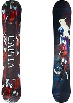 Birds of a Feather 152 mm (Na) Snowboards Sports Equipment